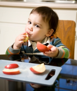 childminder food safety