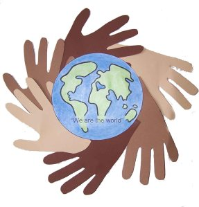 diversity awareness logo