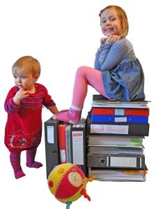 EYFS Paperwork Kidstogo