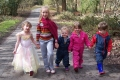 Forest Childcare for childminders