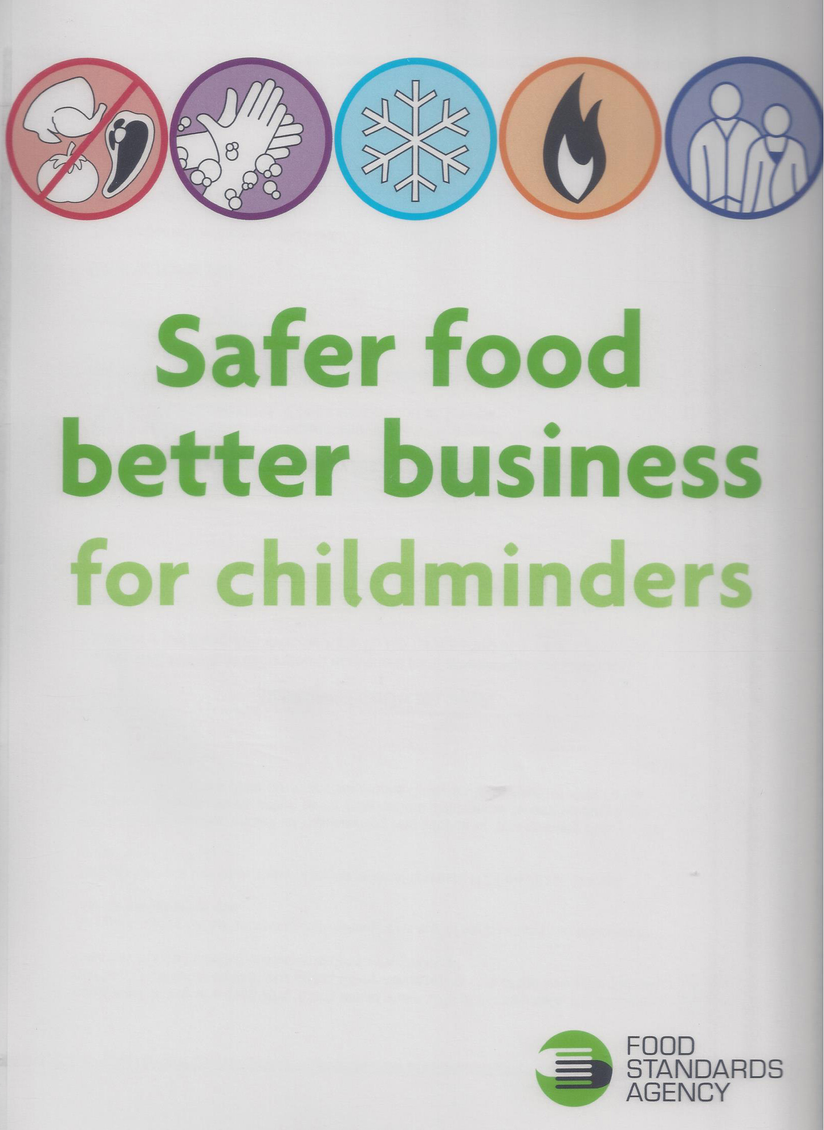 Safety at Home « Childminding Best Practice