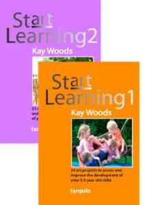 Start Learning by Kay Woods