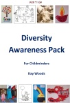 Diversity Awareness Pack for childminders
