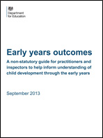 Early Years Outcomes