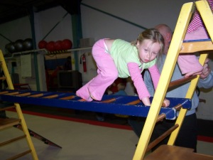 Active learning for childminders