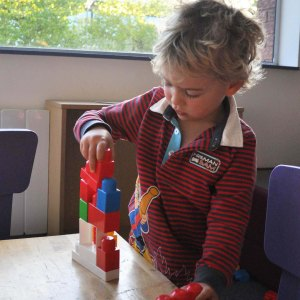 creating and thinking critically for childminders
