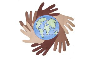 Diversity Awareness Logo