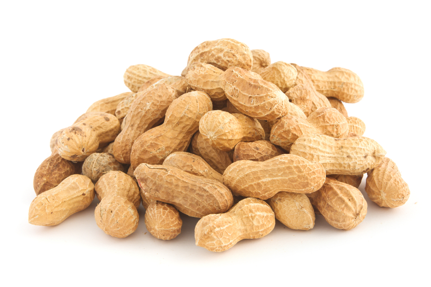 pile-of-peanuts