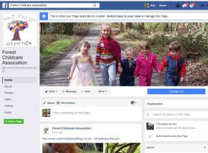 forest-childcare-facebook-page