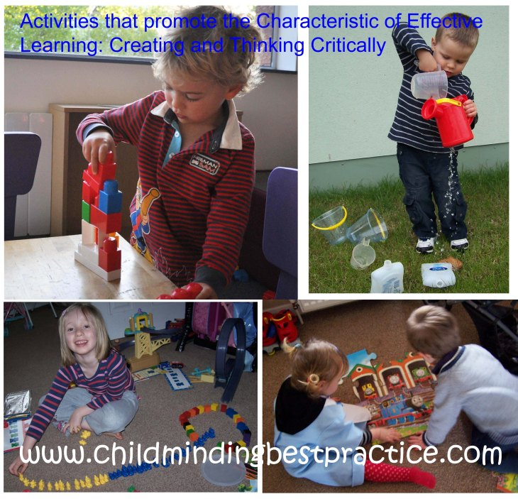 activities-that-promote-the-coel-creating-and-thinking-critically