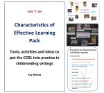 characteristics-of-effective-learning-pack-photo-collage