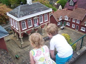 day trips for childminders