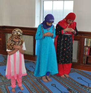 Eid diversity awareness for childminders