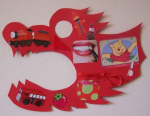chinese new year craft for childminders