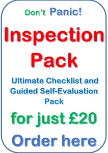 Inspection pack 2018