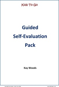 guided self evaluation pack